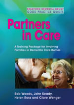 Partners in Care title