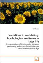 Variations in wellbeing